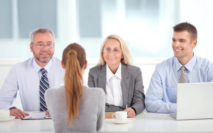 İş bulmak için röportaja nasıl hazırlanılır