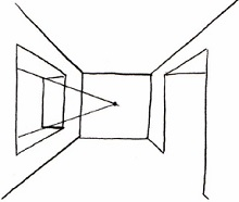 qugimagesner Увлекательные занятия: как нарисовать комнату